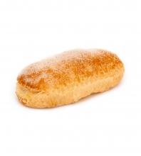 Пирожное Язычок слоеный с обсыпкой