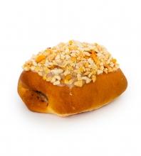"""Булочка """"Любава"""" с ореховой начинкой"""