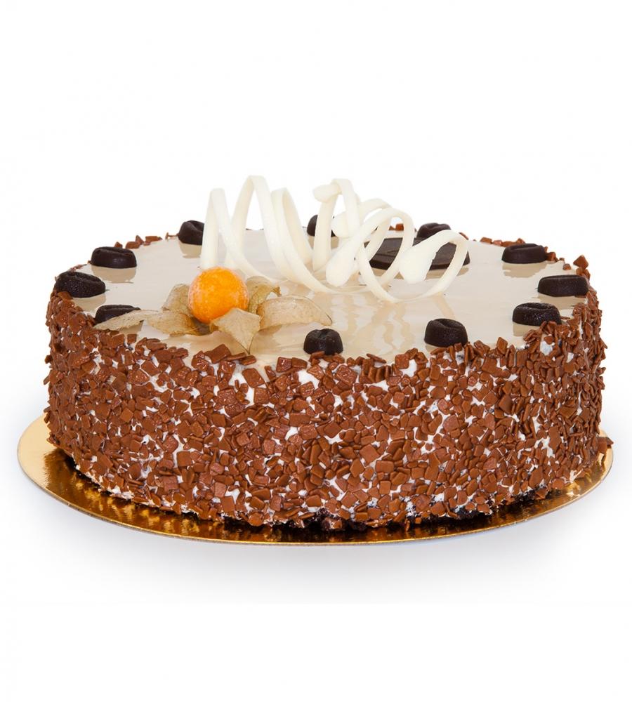 Торт Мокко кофейный