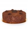 Торт Трюфель с ромом