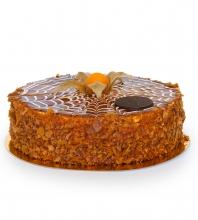 Торт Карамельный Джаз