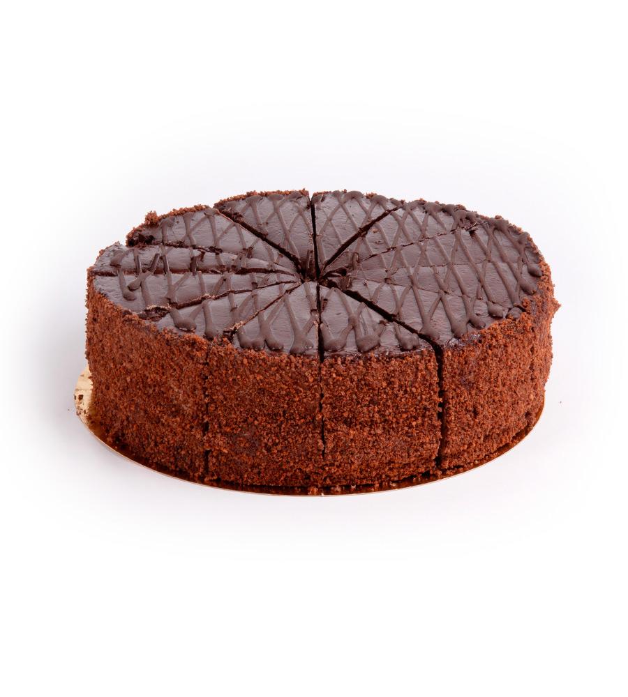 Торт Прага (порционный)