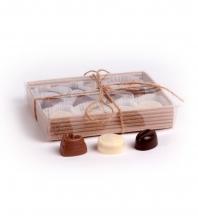 """Шоколадные конфеты """"Королевское лакомство"""""""