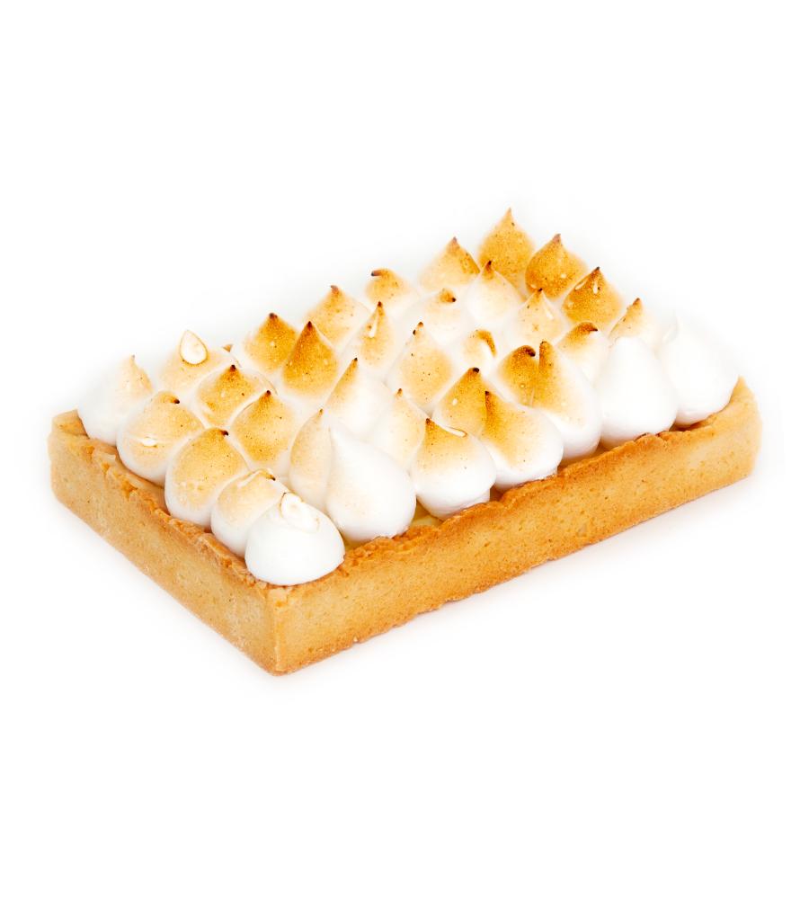 Пирог Тарт лимонный