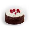 Торт Ягодный, постный