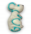 Печенье Мышка имбирное