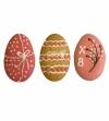 Печенье имбирное яйцо