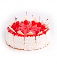 Торт Йогуртовый (порционный)