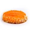 Голландский пирог с персиком