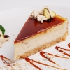 Десерт Чизкейк с халвой